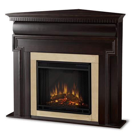 Electric Fireplaces On Sale by Corner Electric Fireplace Products On Sale