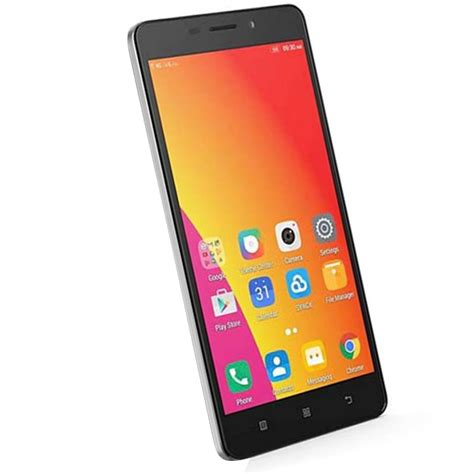 Lenovo A7700 Lenovo A7700 Is Armed By A 2900 Mah Battery Lenovo A7700 Launched With Reliance Jio Offers