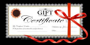 free gift certificate template for mac 28 free gift certificate template for mac gift