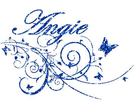imagenes para perfil con nombres angie nombre gif gifs animados angie 2846091