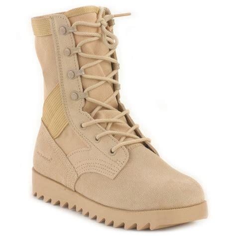altama 5870 cadet series boots desert