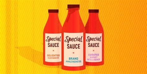 secret sauce your inspiration stuart sheldon