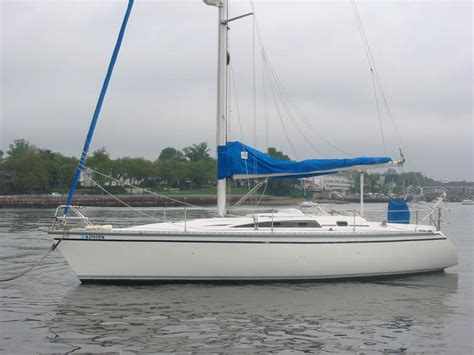 sailboats new jersey 1987 hunter legend 37 sailboat for sale in new jersey
