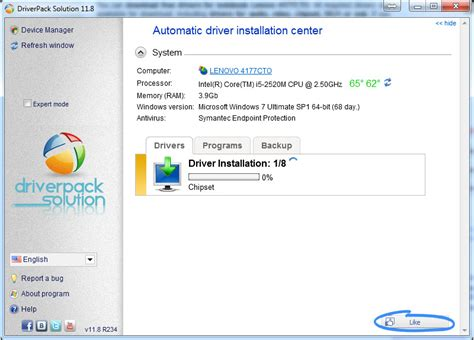 Driver Packs 1414 buu programs free driverpack solution 14 14 iso