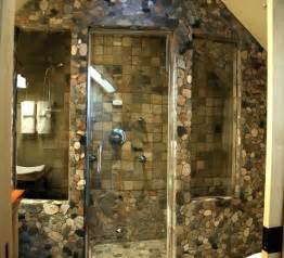 Stone Bathroom Design Ideas by 35 Amazing Raw Stone Bathroom Design Ideas Digsdigs