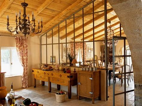 French Country Home Interiors by French Country Furniture For Stunning Dining Room