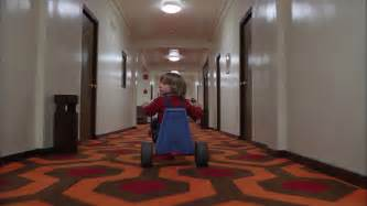 the shining and the steadicam tested