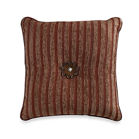 bed bath and beyond pueblo buy pueblo 18 inch square throw pillow from bed bath beyond