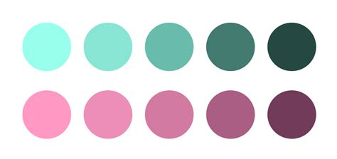 how to develop color how to develop a color palette for your brand