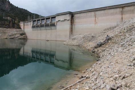 cabecera tajo la cabecera del tajo sigue perdiendo agua una semana m 225 s