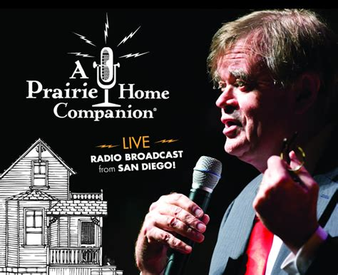 a prairie home companion live kpbs member tickets sold