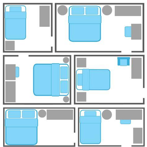 arrange  bedroom furniture frances hunt