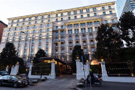 5 hotel milan luxury hotel five dorchester collection principe di savoia hotel