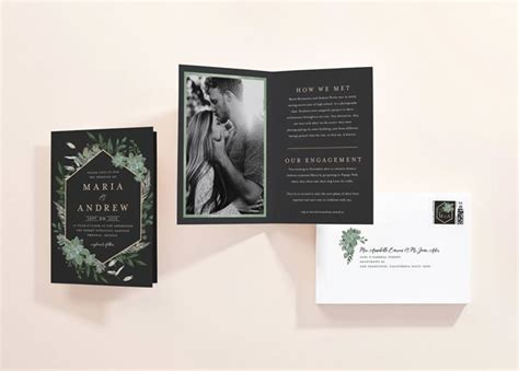 what do wedding invitations look like affordable wedding invitation sets that look like a million bucks here comes the guide