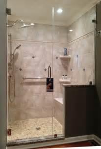 Glass Shower Doors Philadelphia Frameless Shower Doors Traditional Bathroom Philadelphia By H M Glass Hershey
