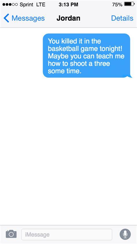 flirty text message ideas cute flirty texts  send