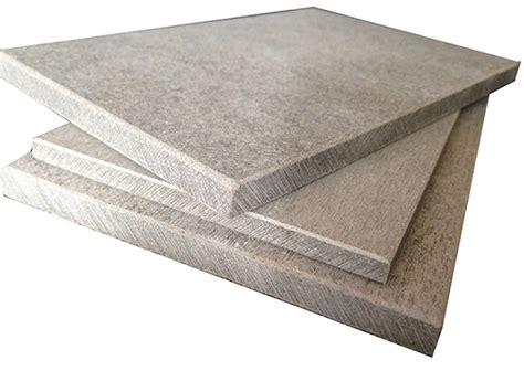 fiber cement board partition mgo board