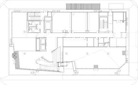 stephen burrows arup طرح دو معماری مدرسه هنر و معماری دانشگاه کوپر یونیون