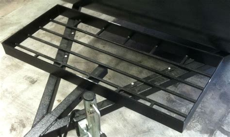 Trailer Tongue Rack by Teardrop Trailer Options See The Complete List Of Options
