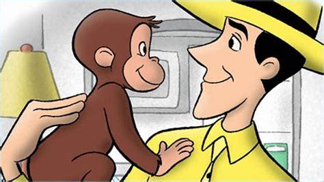 film kartun george kumpulan gambar curious george gambar lucu terbaru