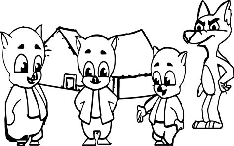 big bad wolf template disney coloring pages big bad wolf coloring pages