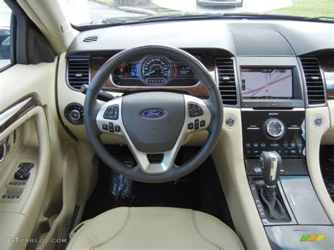 2013 Ford Taurus Limited Interior by 2013 Kodiak Brown Metallic Ford Taurus Limited 71744617