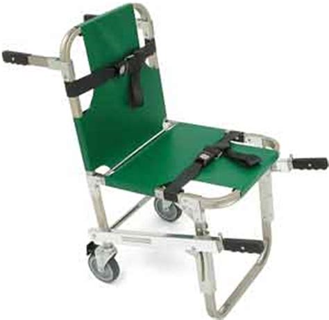 Ems Stair Chair by Evac Stair Chair For Ems Emergency