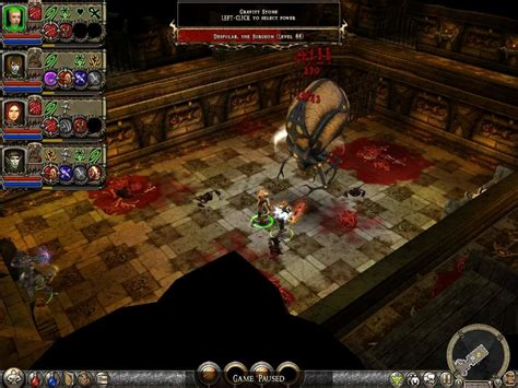 dungeon siege 2 dungeon siege ii broken screenshots for windows