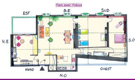 Feng Shui Gratuit Maison 3535 by Plan De Maison Feng Shui Gratuit