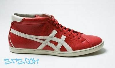 Sepatu Asics Mexico 66 Hitam Kuning 1 surabaya fashion sfs my favorite brands