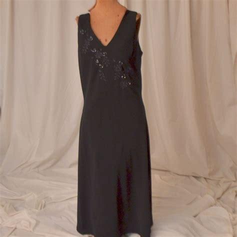 amanda smith black formal dress from jan s closet on