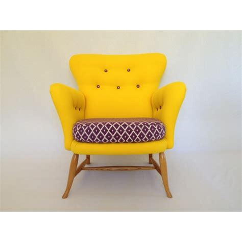 Ercol Armchair by Ercol Tub Armchair