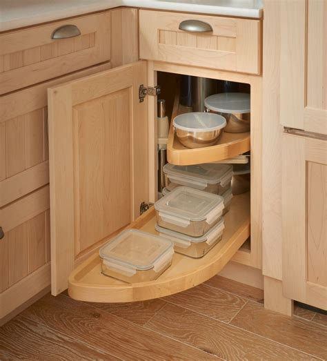 lazy susan cabinet organizers kitchen storage solutions details base blind corner w wood lazy