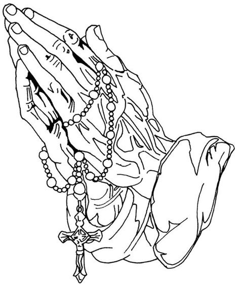 thrones coloring book chapters praying to god with rosary and cross of jesus