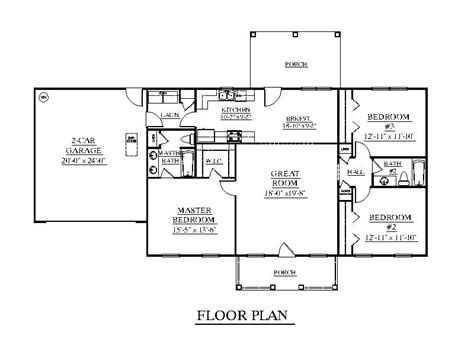 1500 Sf House Plans by 18 Simple 1500 Sf House Plans Ideas Photo Home Plans