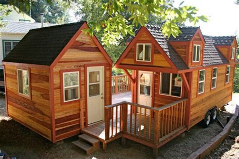Tiny House Deck by Tiny House Decks Tiny Home Builders