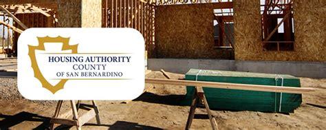San Bernardino Housing Authority by Grand Opening Held For Phase Of Arrowhead Grove