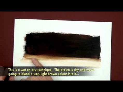 acrylic painting techniques blending 17 best images about techniques texture blending on
