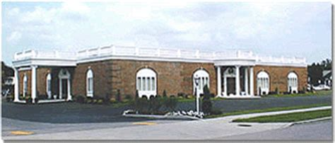 amigone funeral home amherst ny legacy