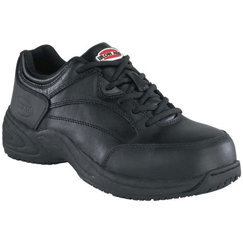 athletic steel toe work shoes s iron age 174 composite toe athletic work shoes 231789