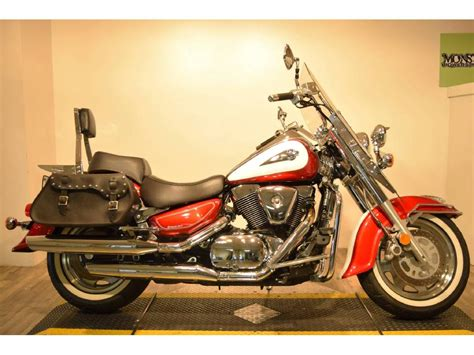 1999 Suzuki Intruder 1500 1999 Suzuki Intruder For Sale 35 Used Motorcycles From 2 398