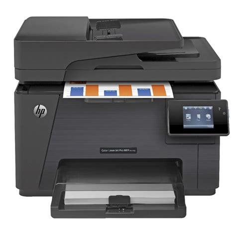 Printer Hp M177 Fw hp clj pro mfp m177fw shop in lebanon