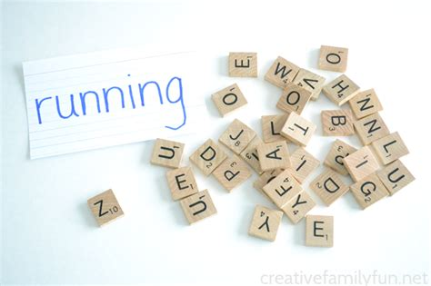make words scrabble make words with scrabble tiles creative family