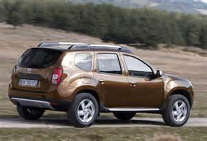 Renault Duster Technical Specifications Renault Duster 1 5 2010 Technical Specifications Of Cars