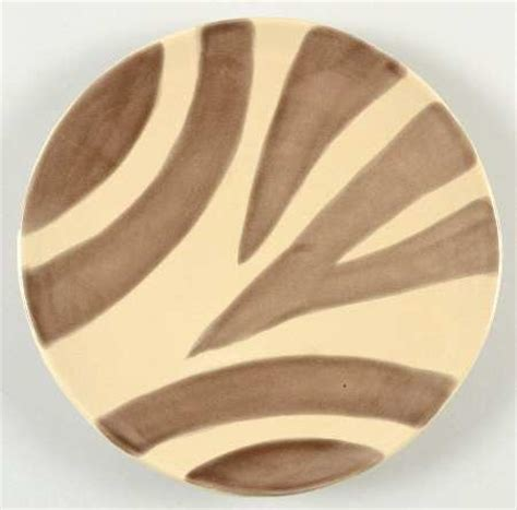 zebra pattern dinnerware pottery barn china zebra at replacements ltd