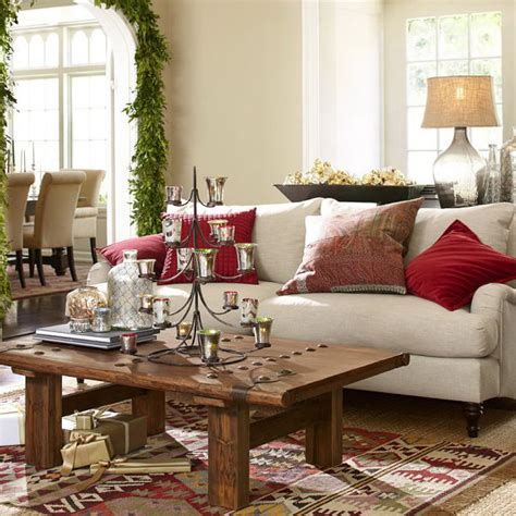Country Cottage Armchairs Great Look Of Eastern Ethnic Textures In Interior Design
