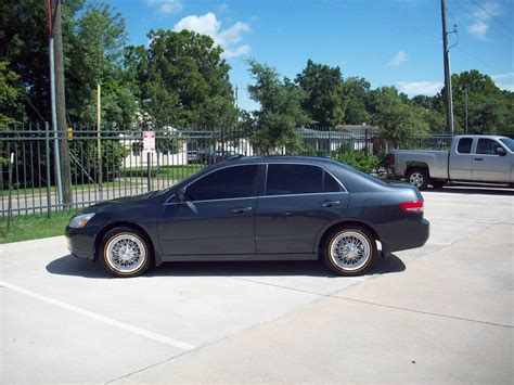 lexus swangas houston 409 2004 honda accord specs photos modification