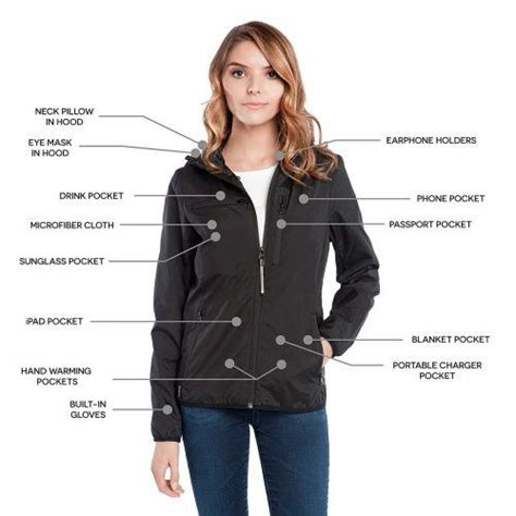 Believe Jaket Bjm 01 you won t believe what this did to avoid baggage fees