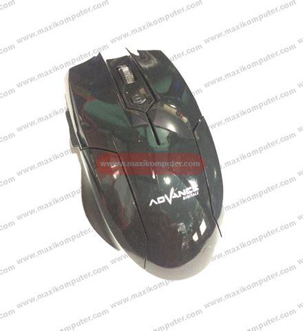 Mouse Wireless Advance Wm501 mouse wireless advance wm501