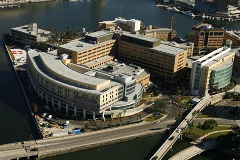 new hospital ranking contradicts others health news florida